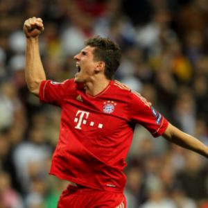 Chelsea linked with Bayern Munich striker Mario Gomez