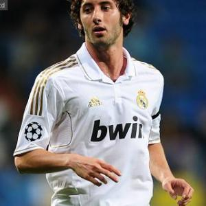 Granero heads to Loftus Road