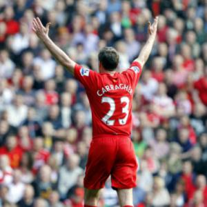 Retiring Carragher reveals title regret