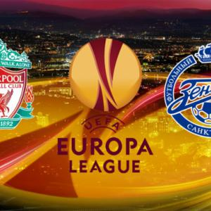 Picking a Liverpool Eleven To Beat Zenit St. Petersburg