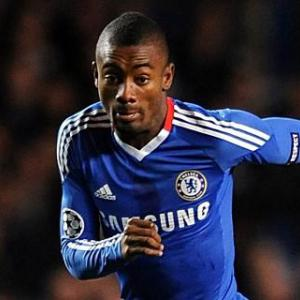 Smells like team spirit for Kalou