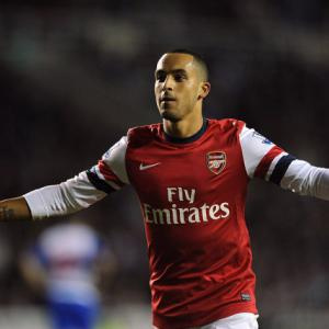 Top 10 Sensational Transfers This January: 4 - Theo Walcott Set To Leave Arsenal