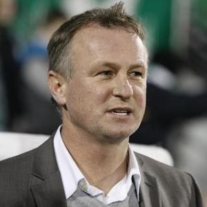O'Neill has no illusions about World Cup
