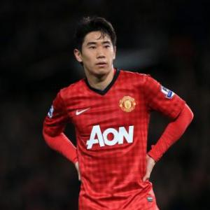 Kagawa vows to fight for his place at United