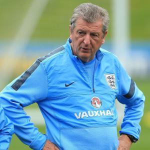 Hodgson rues injury list