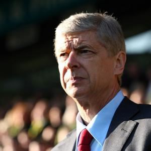Wenger excited by Milan draw
