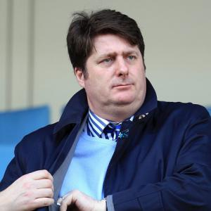 Coventry play down fears over liquidation