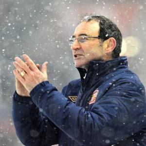 Martin O'Neill keen to bolster Sunderland squad