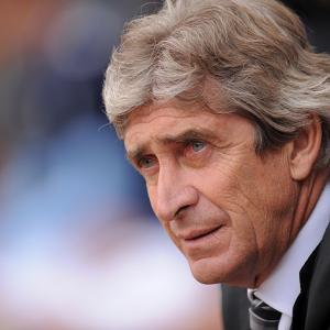 Pellegrini puzzled by defeat