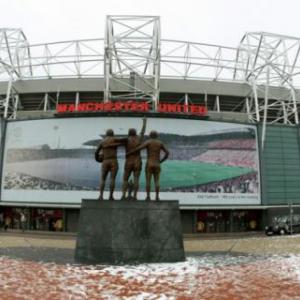 Manchester United reveal big revenue increase