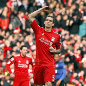 Rodgers open to big offer for Agger
