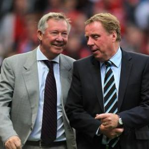 Sir Alex Ferguson hails Harry Redknapp's influence at QPR