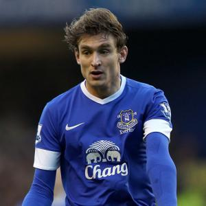 Everton boss David Moyes wants Jelavic back on target