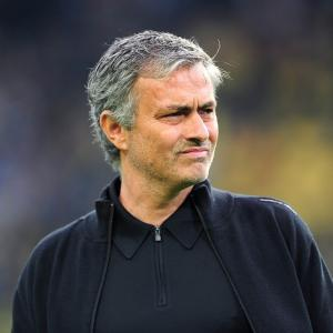 Real Madrid boss Jose Mourinho calls for spirited display