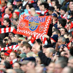 Capital One Cup; Top Priority for Arsenal