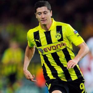 Is Manchester United the perfect destination for Robert Lewandowski?