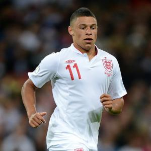 Oxlade-Chamberlain: We can boost England
