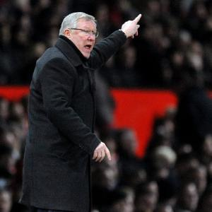 United won't blow title again - Ferguson