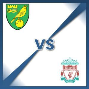 Norwich City V Liverpool - Follow LIVE text commentary