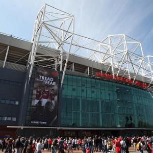 Man Utd seek 64m US flotation