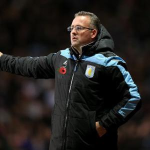 Paul Lambert wants his players to learn from Man United loss