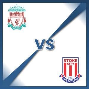 Stoke City away at Liverpool - Follow LIVE text commentary