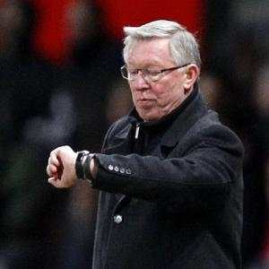 Sir Alex Ferguson admits Southampton win forced a team change