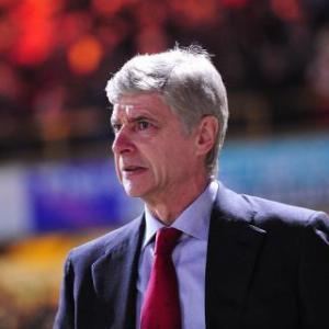 Reading are a real threat to Arsenal - Wenger