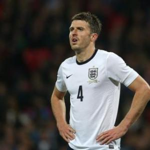Age is only a number for Carrick