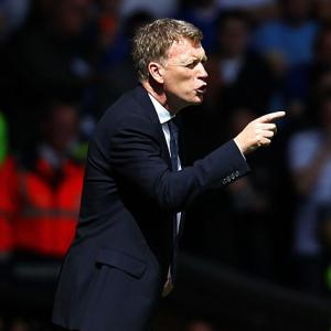 Moyes' time may have come