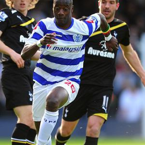 QPR refute Diakite depression reports