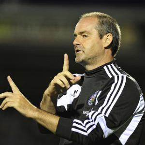 West Brom manager Steve Clarke expects response after Swansea defeat