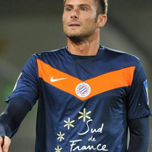 Montpellier: Giroud is now an Arsenal player