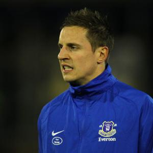 Everton V QPR at Goodison Park : Match Preview