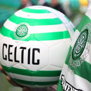 Celtic favourite Fallon dies