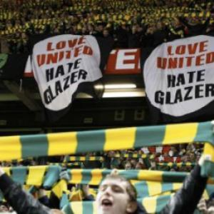 Anti-Glazer protest club FC United announce move to Newton Heath