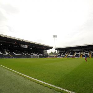 Fulham: No comment on Mourinho Jnr