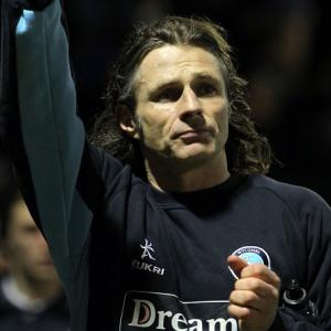 Ainsworth 'proud' of dominant Wycombe