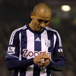 Odemwingie: Baggies 'stole' my loyalty