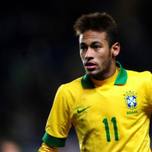 Neymar not fazed by goal drought