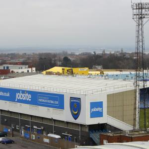 Portsmouth ground sale to supporters group  'agreed'