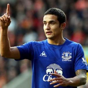 Liverpool v EVERTON: Phil Jagielka is ruled out with Tim Cahill still on international duty