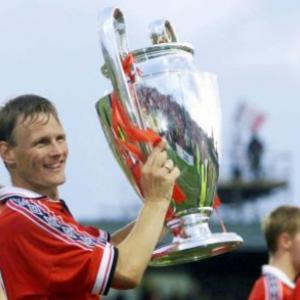 Top 10 Champions League games ever: 2 - Manchester United v Bayern Munich