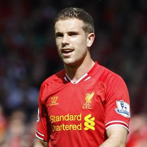 Henderson relishes Reds competition