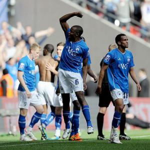 Port Vale 0-2 Chesterfield: Report