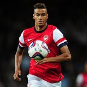 Arsenal defender Angha to make Nurnberg switch