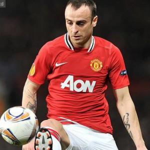 Ferguson defends Berbatov