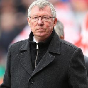 Ferguson: City's title a motivation