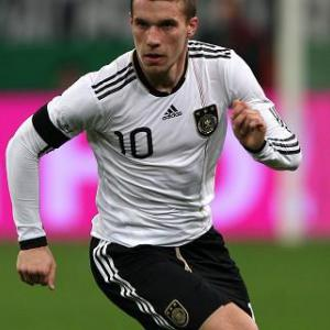 No agreement is in place on Podolski says Wenger