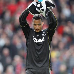 Vorm: Rodgers best in the league